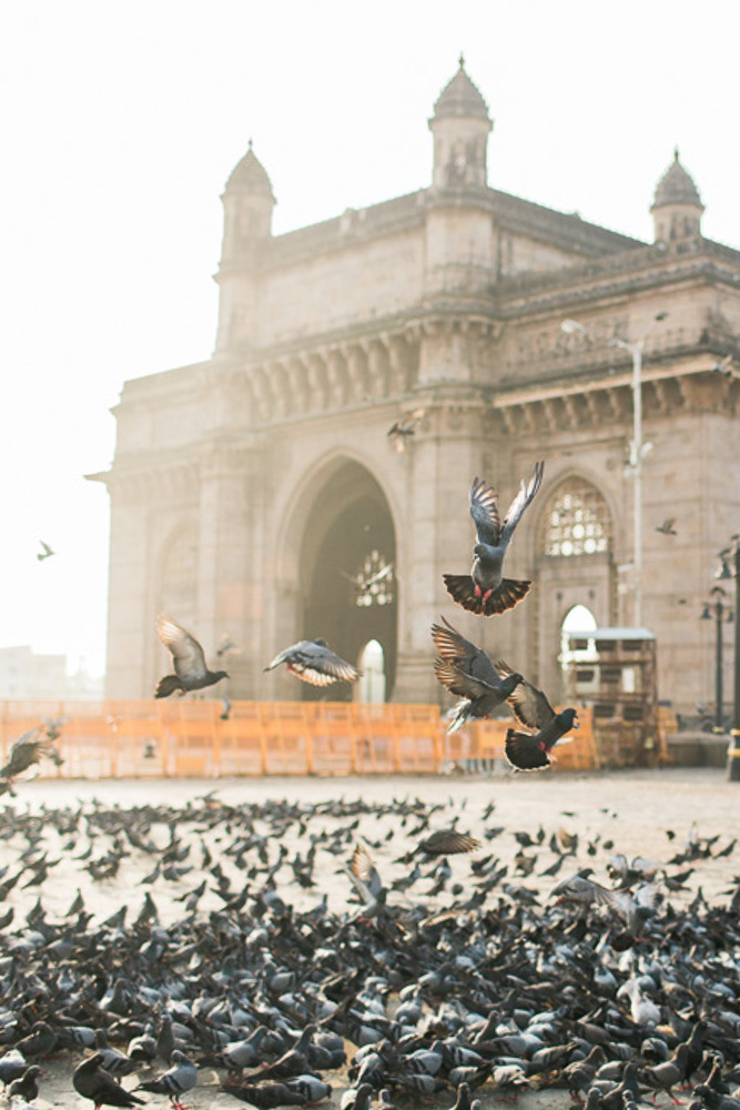 My City And I - A Local's Guide To Mumbai India | CulturallyOurs